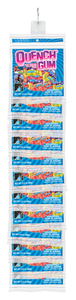 Quench® Gum Variety Bag Clip Strip - 2.4 OZ - 36 BAGS   -