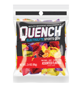 Quench® Gum Variety Bag