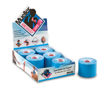 Kinesiology Tape Continuous Roll