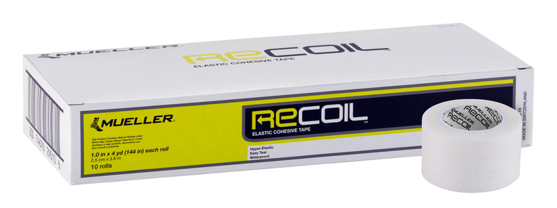 Recoil™ Tape
