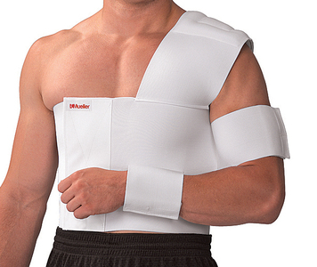 Shoulder Brace - LG   LEFT