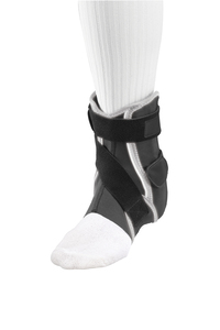 Hg80® Premium Hard Shell Ankle Brace - SM   LEFT