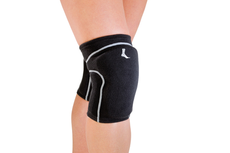 Advanced Knee Pads