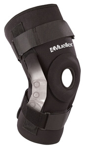 Pro Level™ Hinged Knee Brace Deluxe