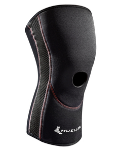 Comfort Open Patella Knee Sleeve