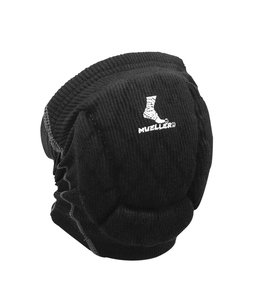 Diamond Pad Volleyball Knee Pads