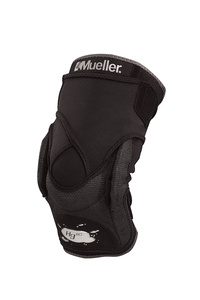 Hg80® Hinged Knee Brace With Kevlar®