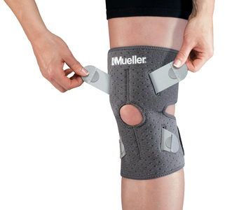 Adjust-to-Fit® Knee Support