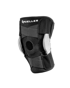 Self-Adjusting® Hinged Knee Brace