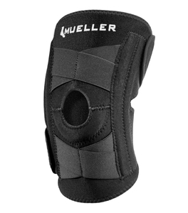 Self-Adjusting® Knee Stabilizer