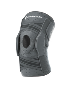 Comfort® Plus Self-Adjusting™ Hinged Knee Brace