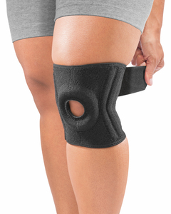 Premium Knee Stabilizer with Padded Support
