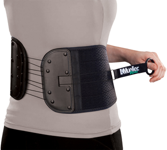 Mueller Green Back and Abdominal Support