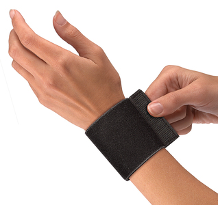 Elastic Wrist Support With Loop